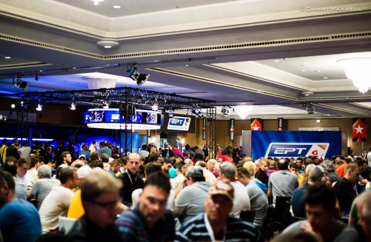 Multi-Table Tournament Strategy