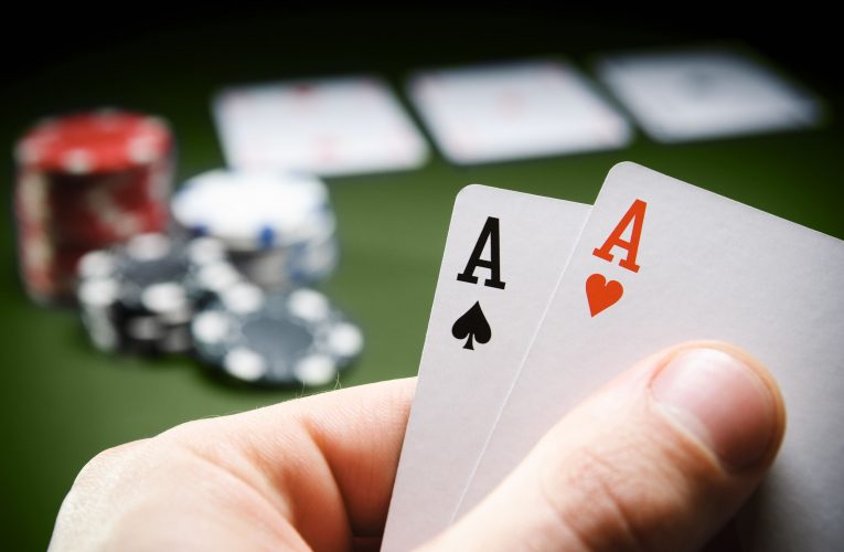 Why Bad Beats and Variance in Poker Are Actually Your Friends