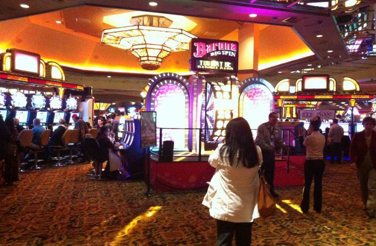 Barona Casino Shooting Has Authorities on Alert