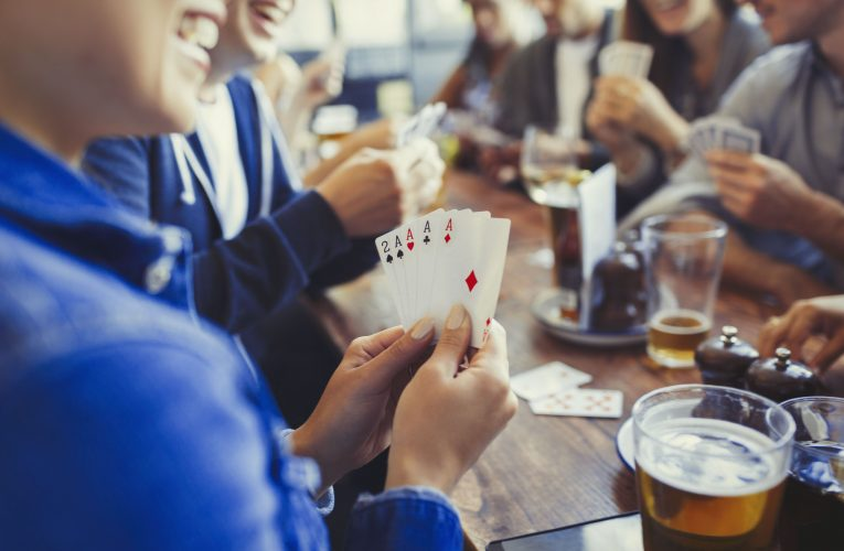 Gifts for Poker Fans