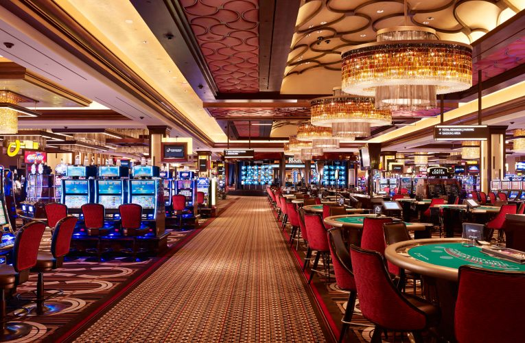 Cheap Las Vegas Tables for Low Risk Gamblers
