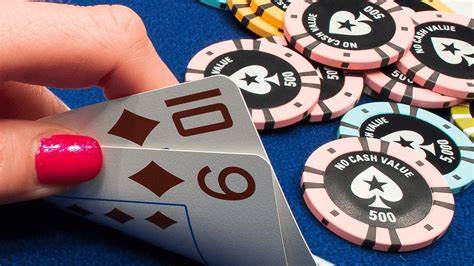 Where to play poker in quezon city