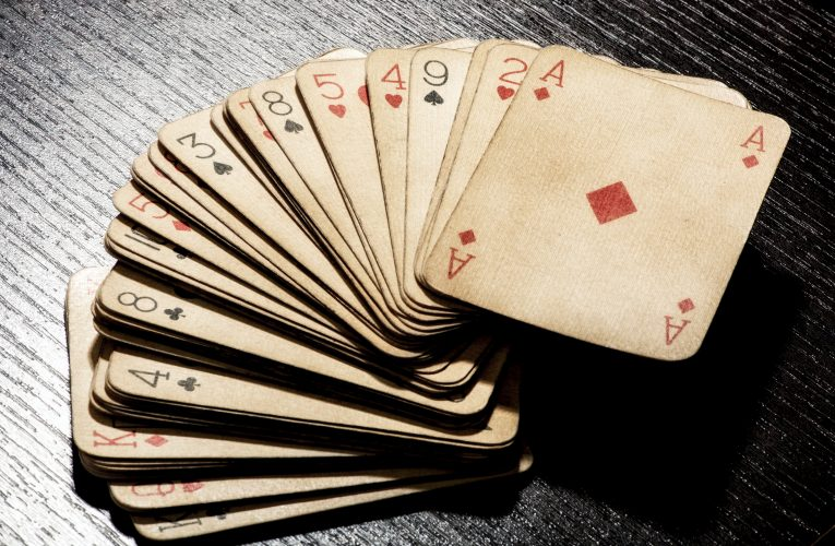 Poker Food Ideas for Clean Cards