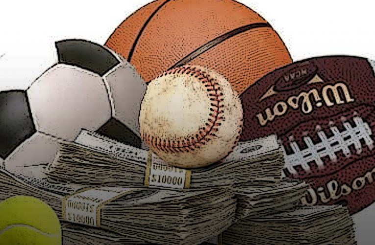 Sports Betting – Rigged Games? Have a look