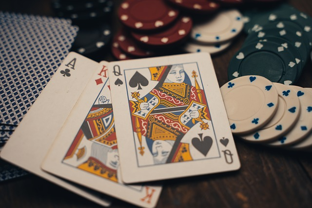 Poker Texas Holdem Tip: Bluff the Player Who Respects You