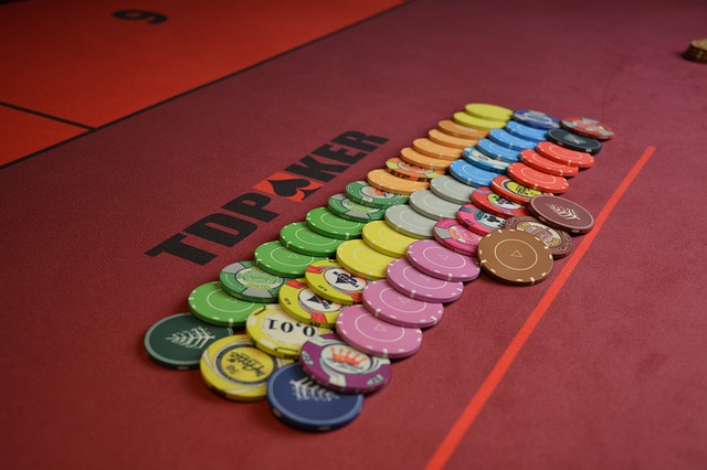 Is Quality Poker Chips Are The Best Choice For Texas Holdem Home Poker Games?