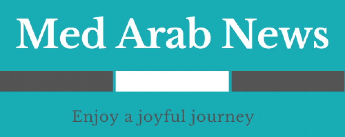 Med Arab News Logo